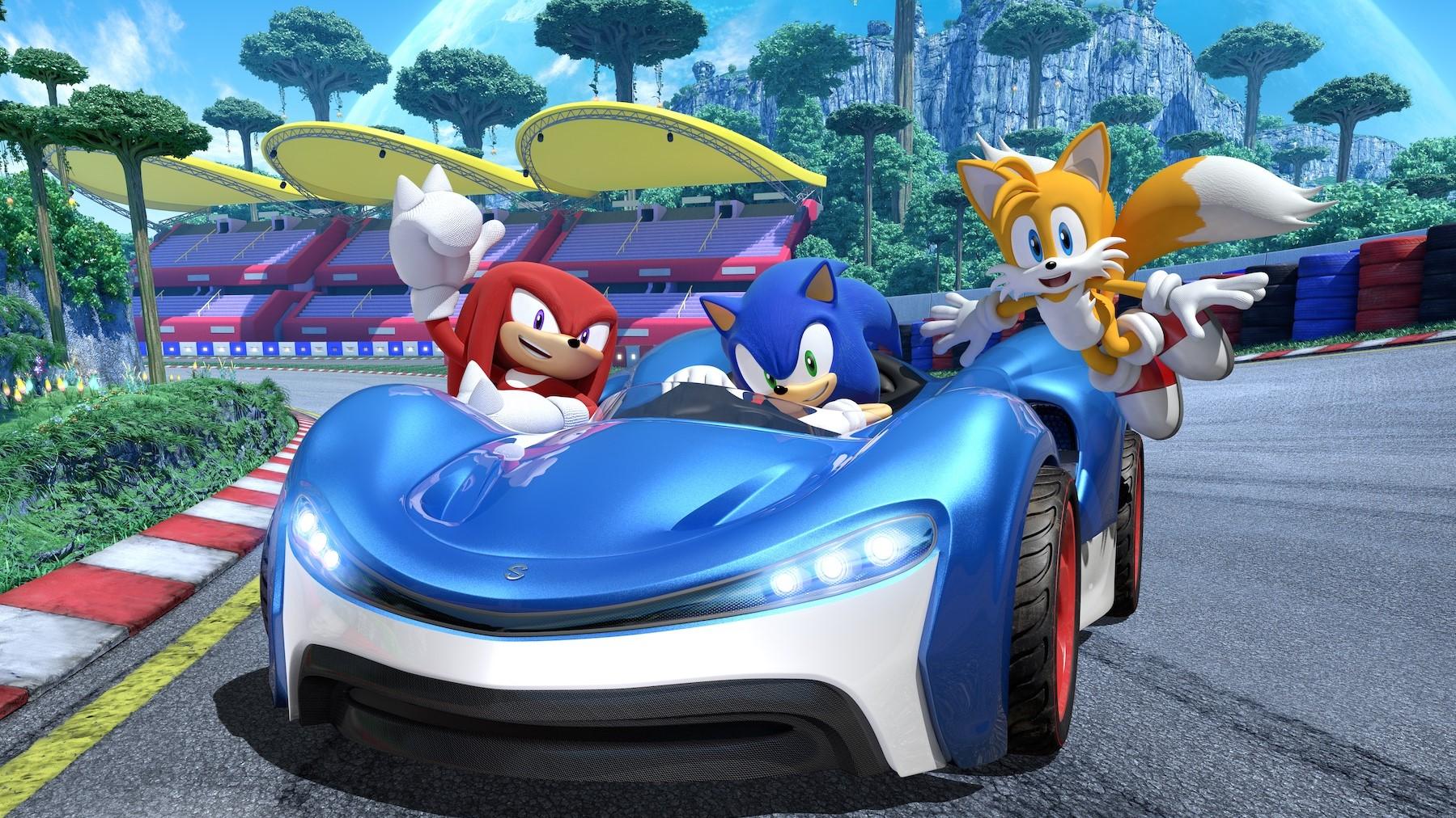 Team Sonic Racing Review Key art.jpg