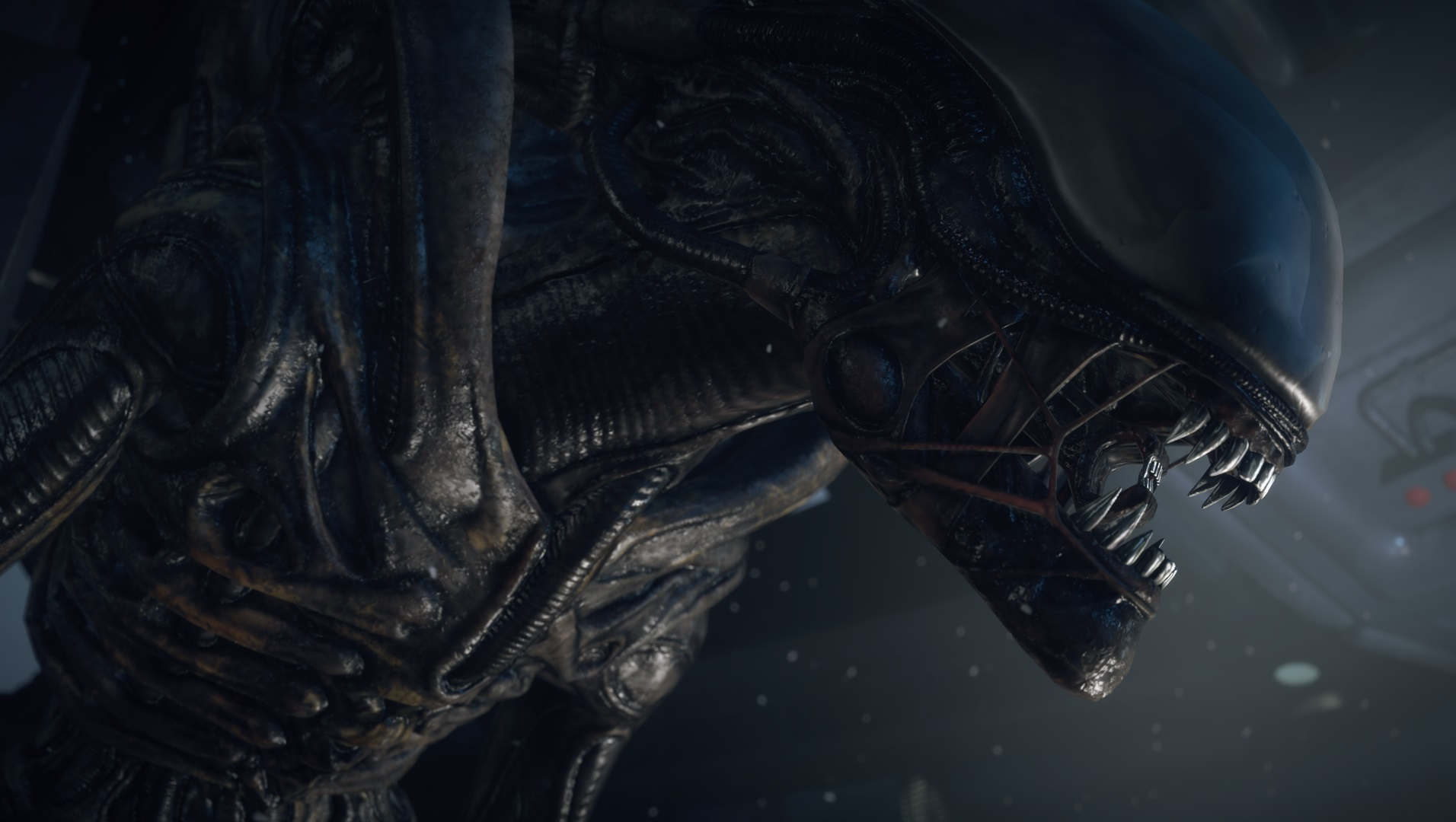Alien Isolation Review featured image Steam.jpg