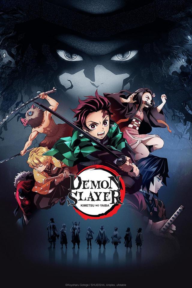 Demon Slayer: Kimetsu no Yaiba - A Refreshing take on interactions with demons in anime