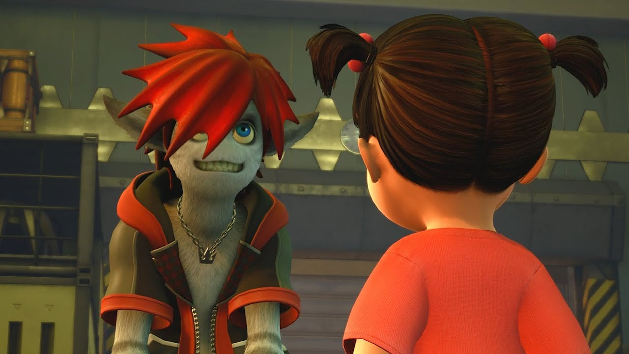 Soras silly face in the Monsters Inc World.jpg