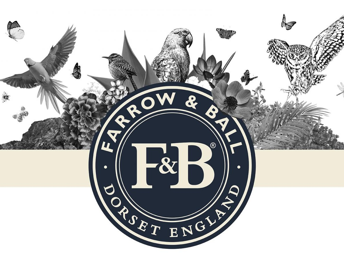 Farrow & ball - Thursday 19 September