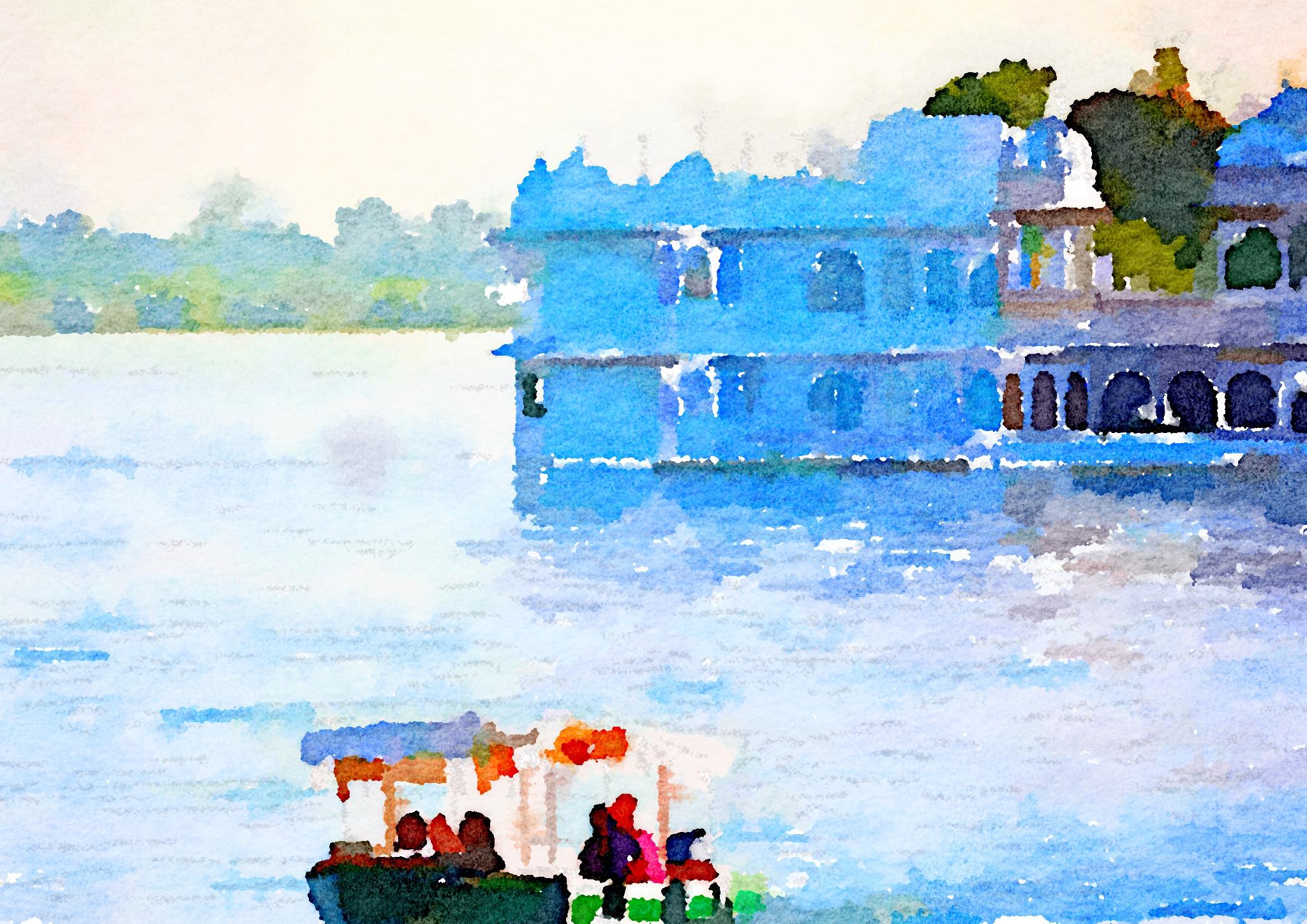 View across Lake to Lake Palace.jpg