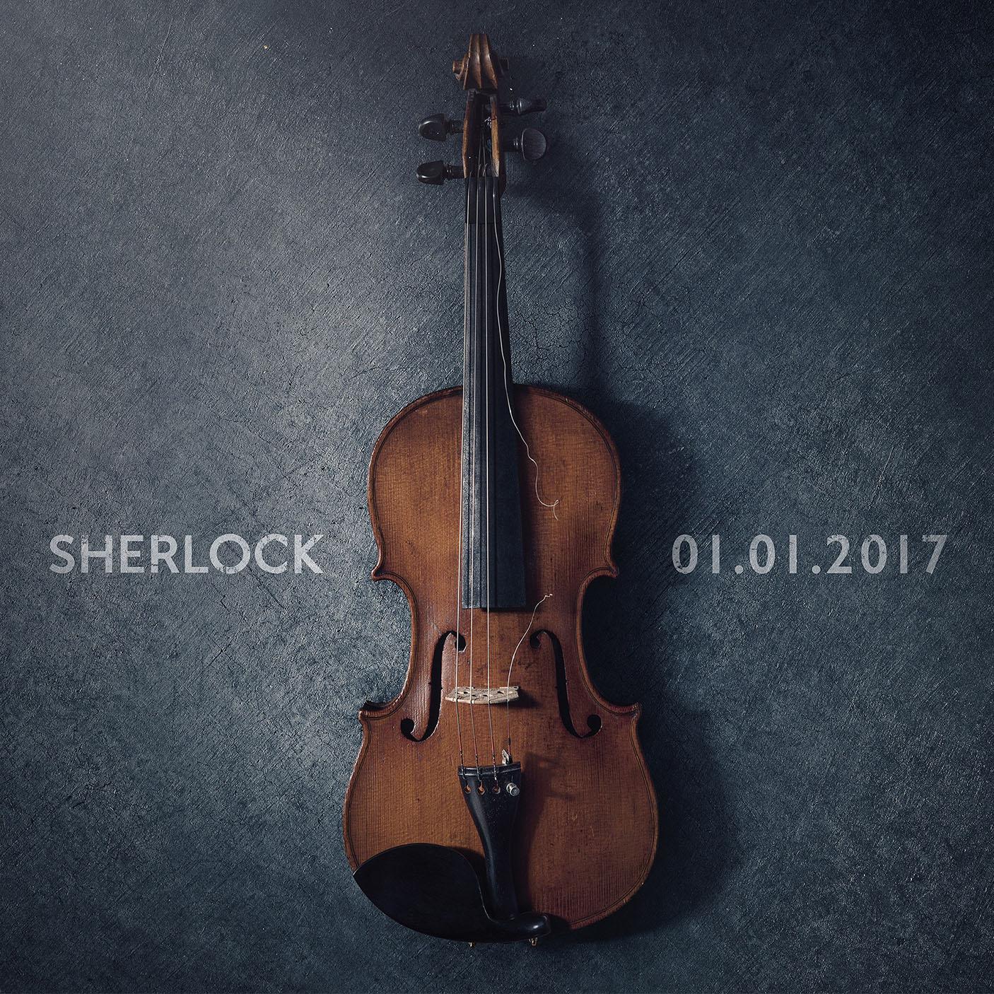 Social Post Announcing Premiere Date