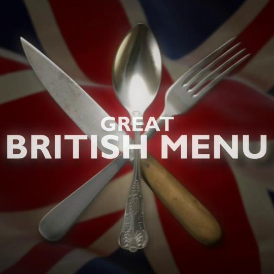 GREAT BRITISH MENU 2018 - Our very own chef James Cochran competed for the London, South-East region. Each region battle out their starter, fish, main and dessert that are all based around the theme...70 years of the NHS. James won the London & South East with his 'Ceptional' dish a vegetarian mushroom dish. James then won this dish as the Best Starter and got a place at the banquet, along with his two mates Tom Brown and Ellis Barrie. For the first time they introduced a champion of champion at the banquet and James won!! This year the title was awarded to Lorna McNee.