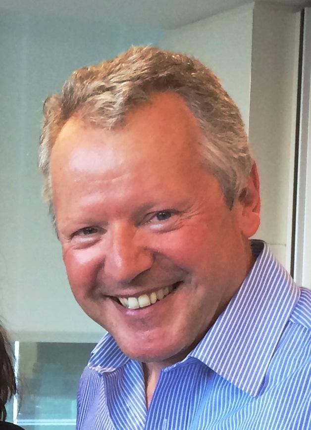 Clive Bonny