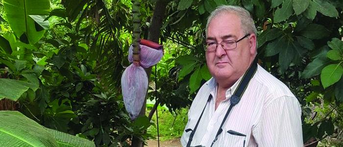 Jose Luís Díaz - Presidente