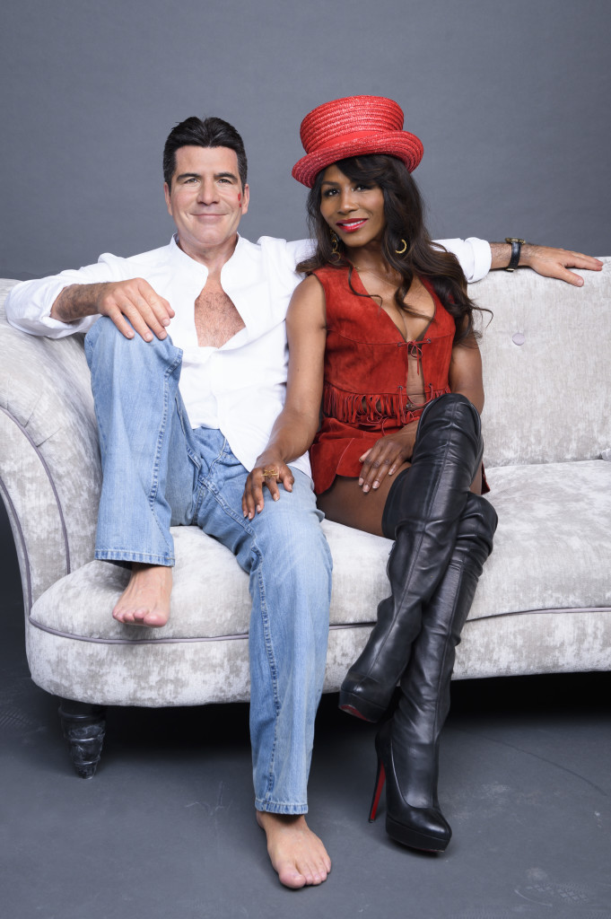 Simon Cowell with Sinitta.jpg