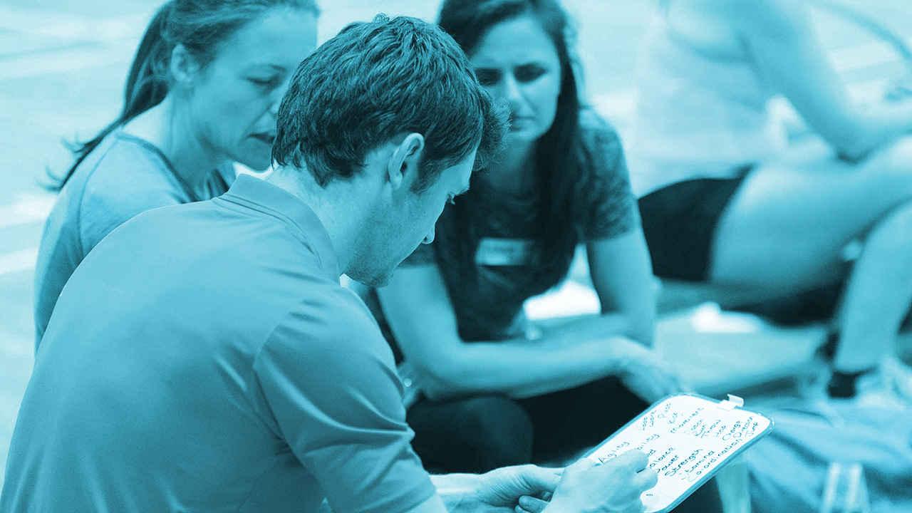 Consultation Events