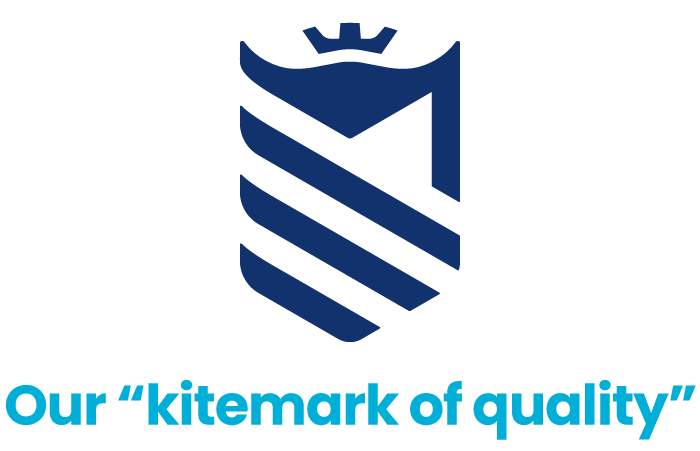 Kitemark of quality.png