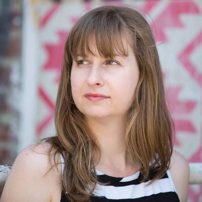 Jill Rousseau