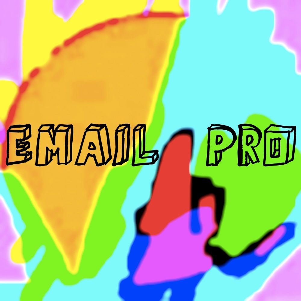 COMEDY: EMAIL PRO -