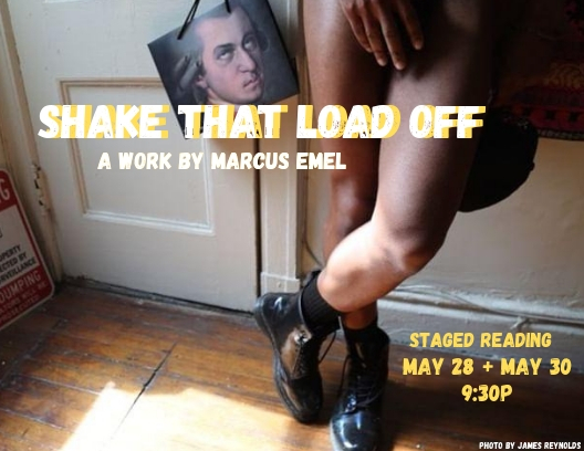 SHAKE THAT  LOAD OFF Flyer - Marcus Williams.jpg