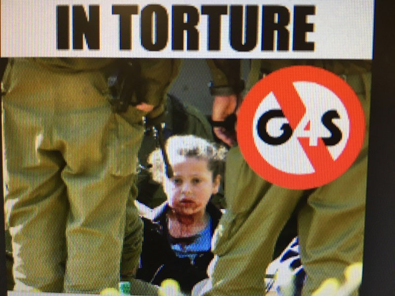 THE FORGOTTEN - TANK  PRESS GIRL GAS IN TORTURE {C}ANNPMEREDITH.COM MAY 2018 # IMG_8059 - Ann P Meredith.JPG