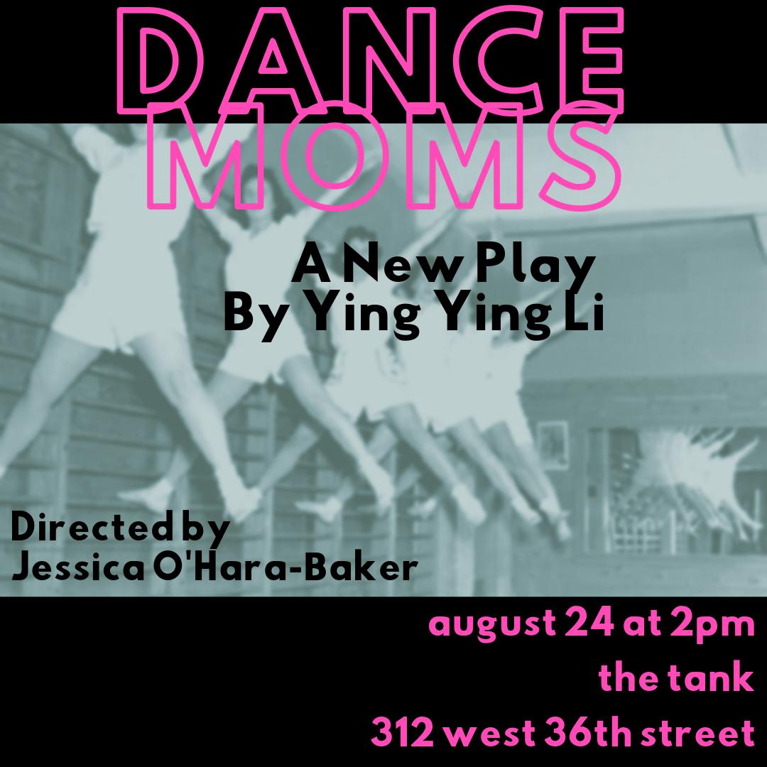 DANCE MOMS Poster.png