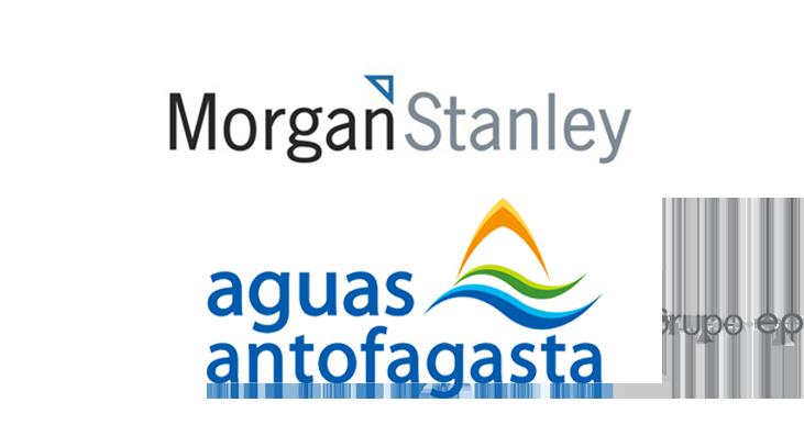 MorganStanley & Aquas Antofagasta - Buy-Side M&A AdvisoryMandated acquisition advisory assignmentFinancial Advisor