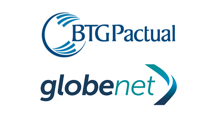 BTGPactual & GlobeNet - Senior Credit FacilityAcquisition of a submarine telecommunications cableLead Arranger