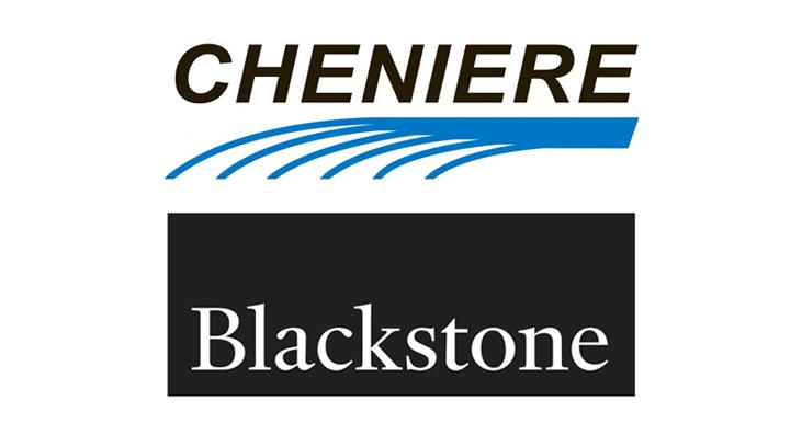 Blackstone & Cheniere - Senior Secured CreditSabine Pass Liquefaction Plant construction phase IIIJoint Lead Arranger