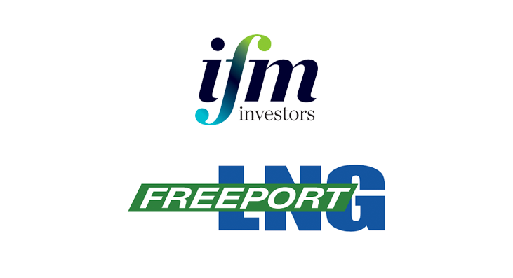 IFM Investors &Freeport LNG - Senior Secured DebtConstruction of Freeport LNG TerminalJoint Lead Arranger
