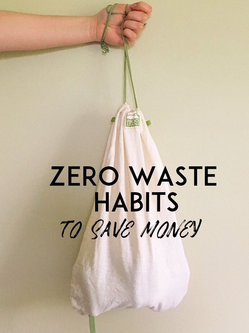 - Reducing your waste doesn't mean expanding your budget. My experience reducing my waste has rarely made me stray from the frugality I was raised with. In fact, reusable options will save you money in the long run, if not immediately.To calculate the savings, I have used prices from…