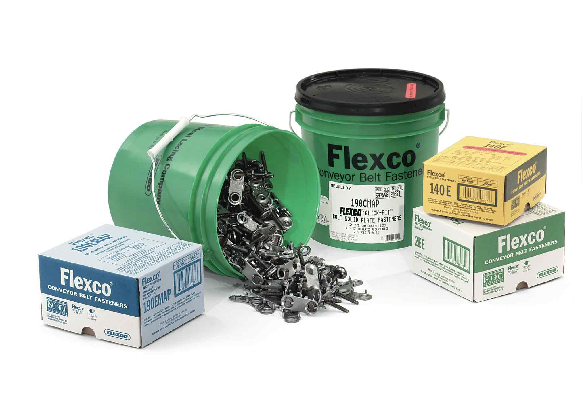 Flexco Belt Accessories