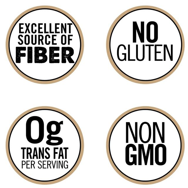 Our Shiitake 🍄🍄 Chips . . #highfibersnacks #nogluten #nongmo #notransfat #mushroomchips #fiberfoods #shiitakes #fyi #cleanfood #simplesnacks #chips #labtested