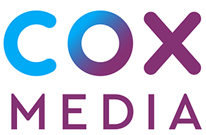 Thank you to Cox Media for sponsoring this event!