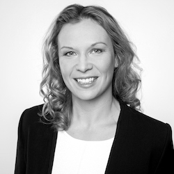 Steffi Brinkmann   Venture Assistant