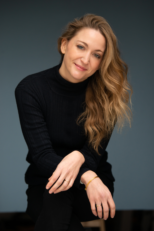 Anna Fargher