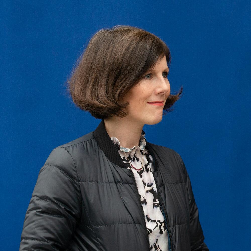 Professional Portrait
