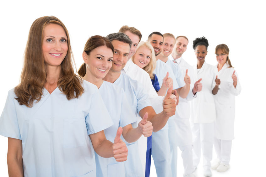 48227220_M_medical Staff_Nurses_scrubs_thumbsup_Females_males_doctors.jpg