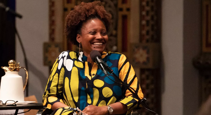 TRACY K. SMITH : Love is a language few practice, but all, or near all speak