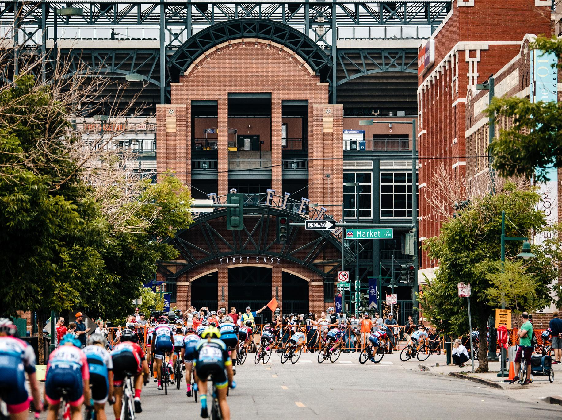 2019 Host Communities — Colorado Classic