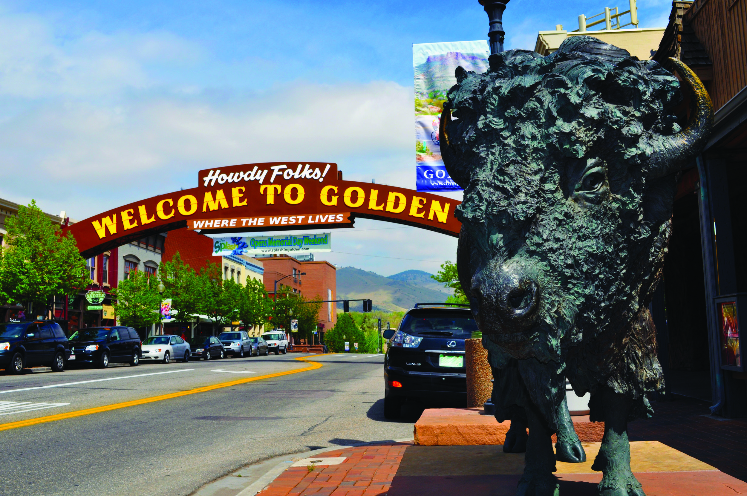 Downtown Golden with arch.jpg
