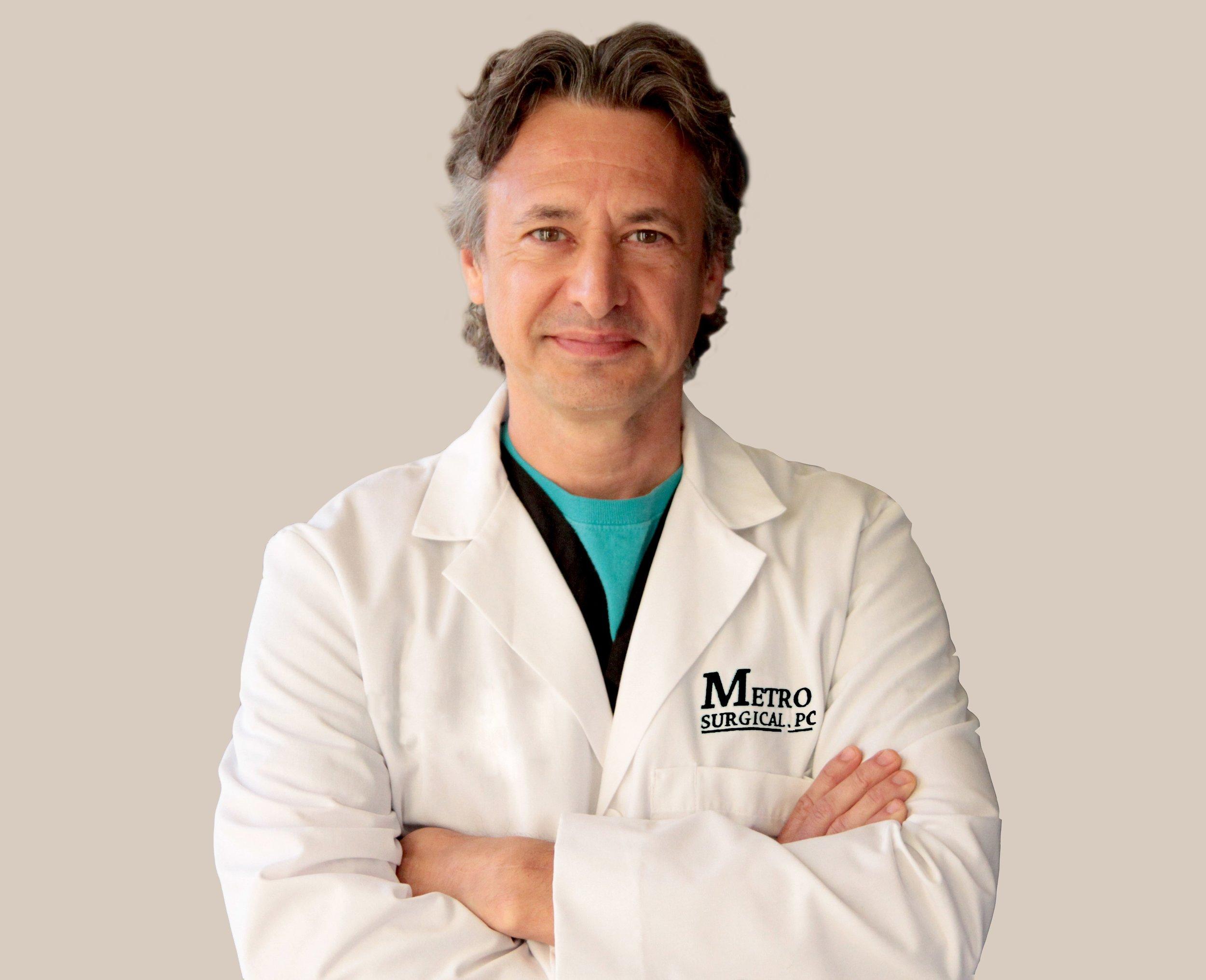 Dr. Mark E. Blankenship, MD