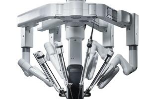 Robotic Surgery -