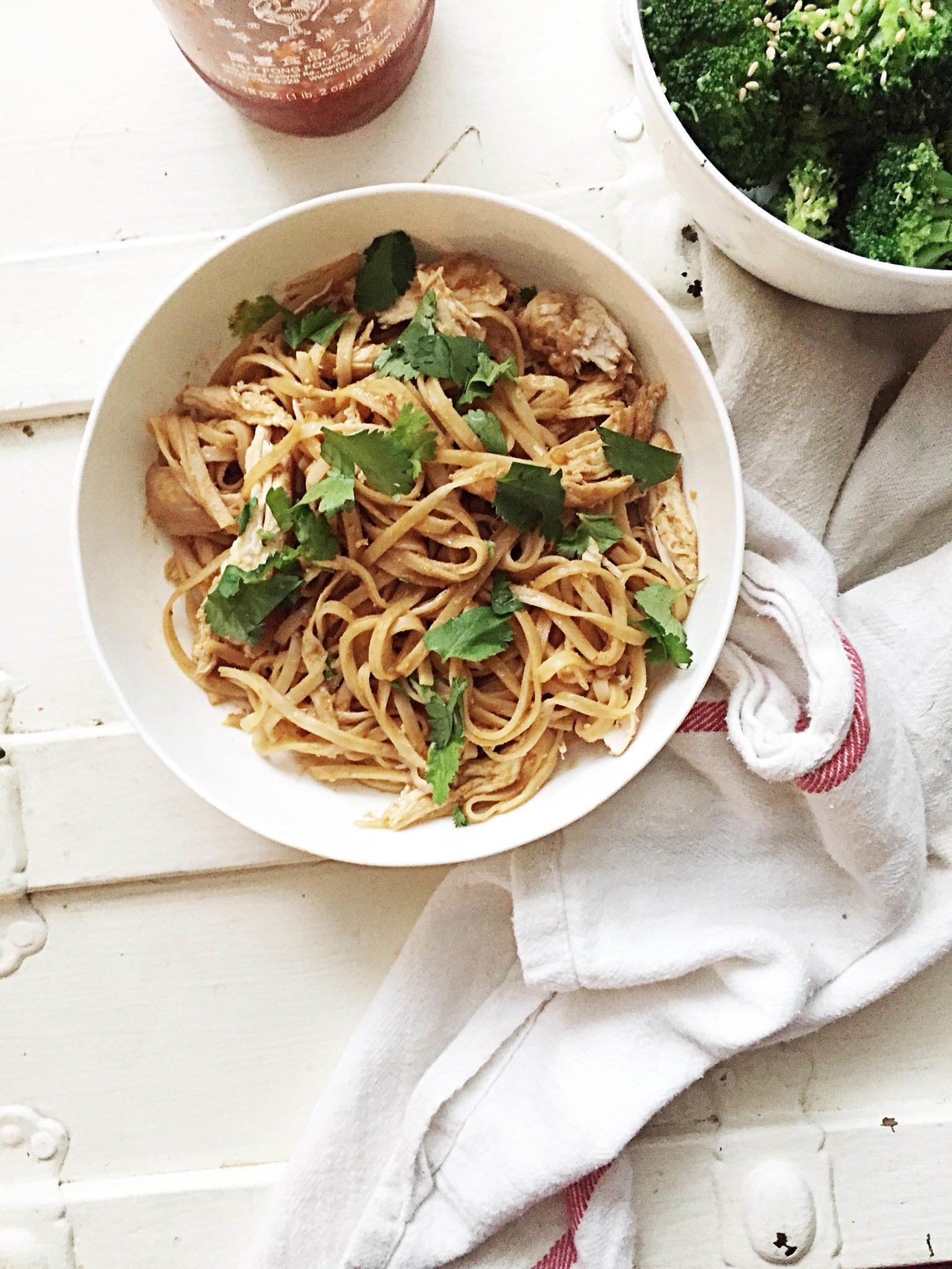 peanut-chicken-noodle-bowl
