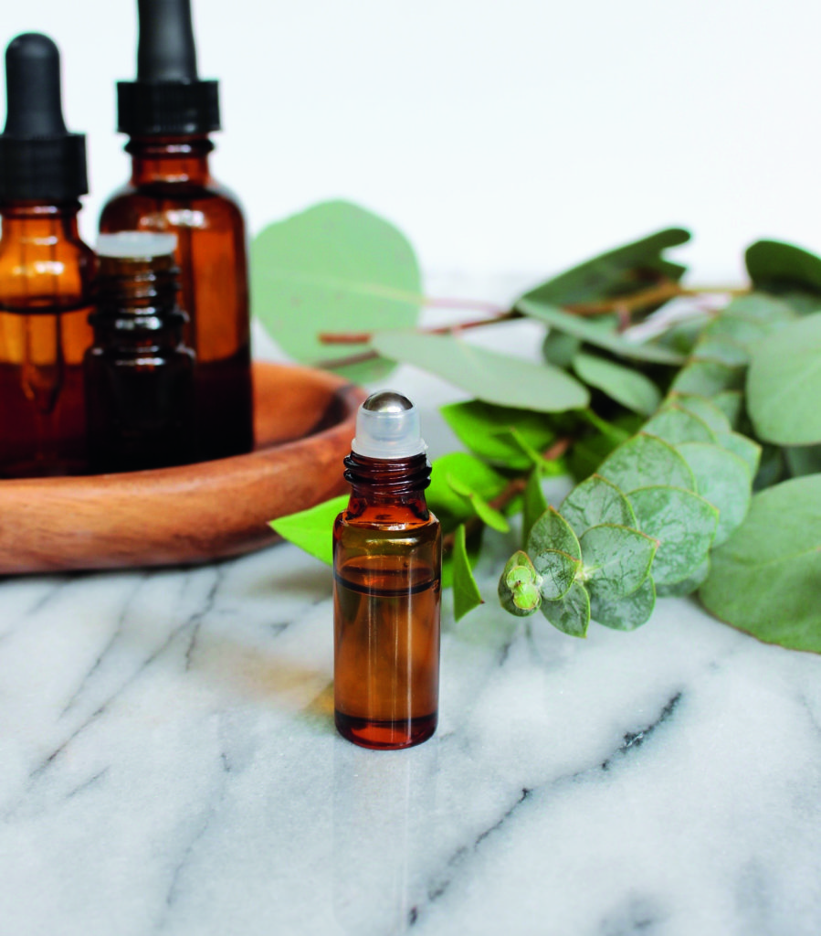 plants and serums