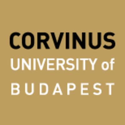 Corvinus University of Economics - Marketing2003-2008