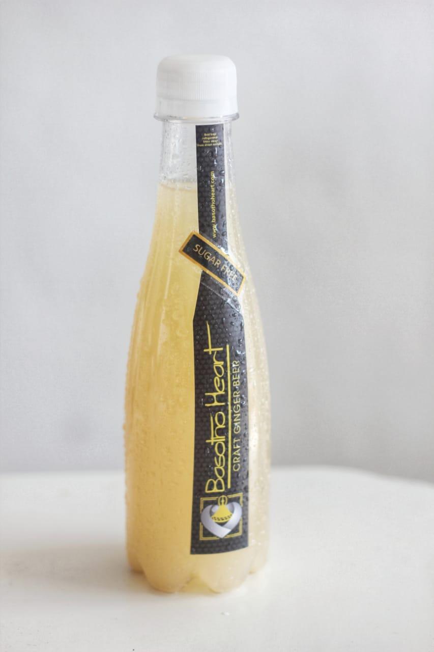 330ml plastic bottle