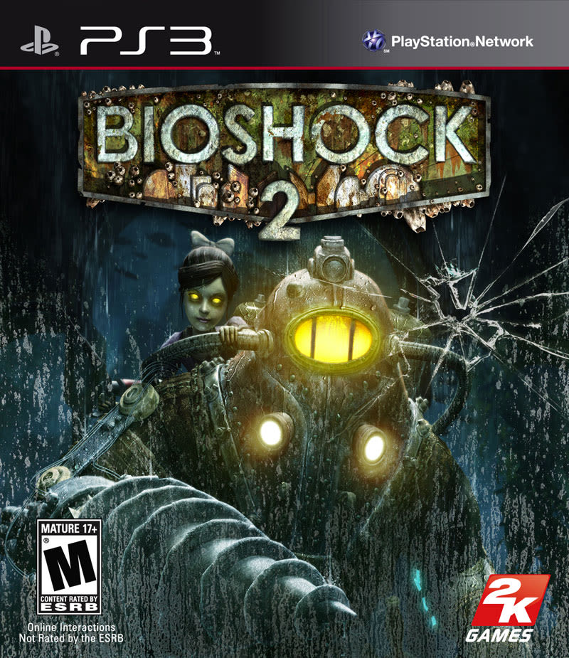 Bioshock 2 Cover Art PS4.jpg