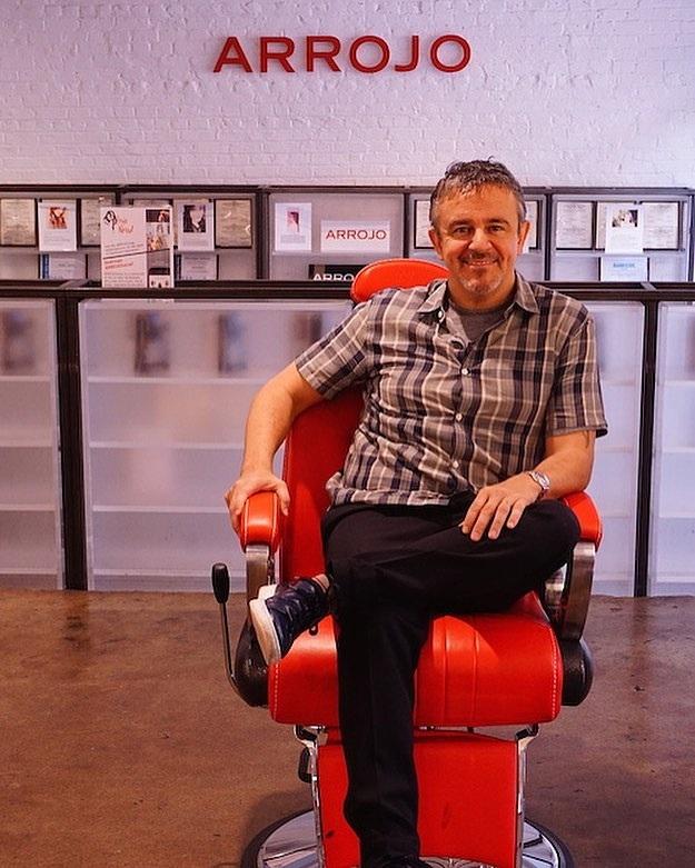 NICK ARROJO & ARROJO HAIR PRODUCTS