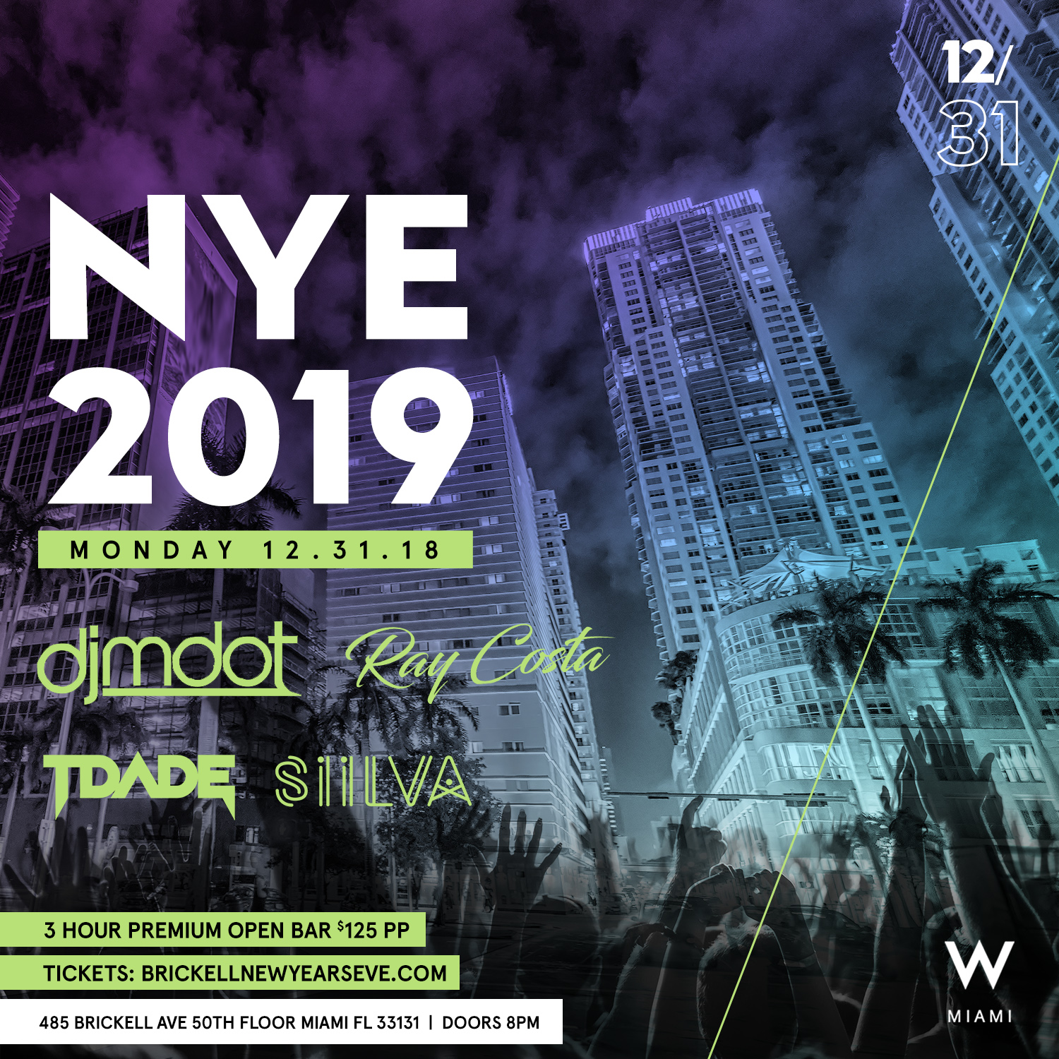 12-31-18 - T.DADE TRICIA DADE NYE NEW YEARS EVE 2019 W MIAMI.JPG
