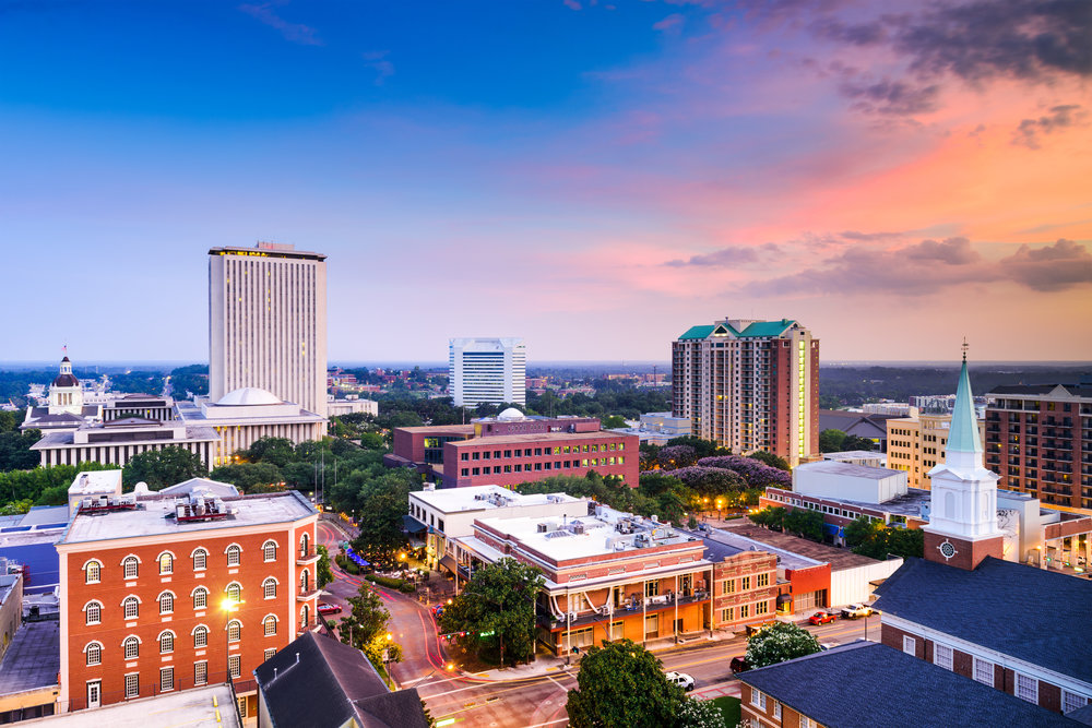 Tallahassee - Our Tallahassee office focuses on representation of clients before the Florida Legislature, the Executive Office of the Governor of Florida and Florida's executive branch agencies.Jonathan Kilman ChairmanPaul Lowell PartnerLauren DePriest Associate+1 850 - 391 - 4077