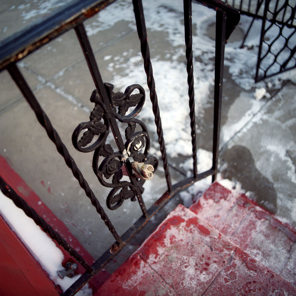 On My Block_Supermarket Circular in Railing.jpg