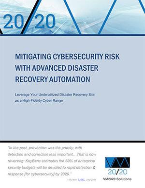 Cyber VR White Paper - Read More