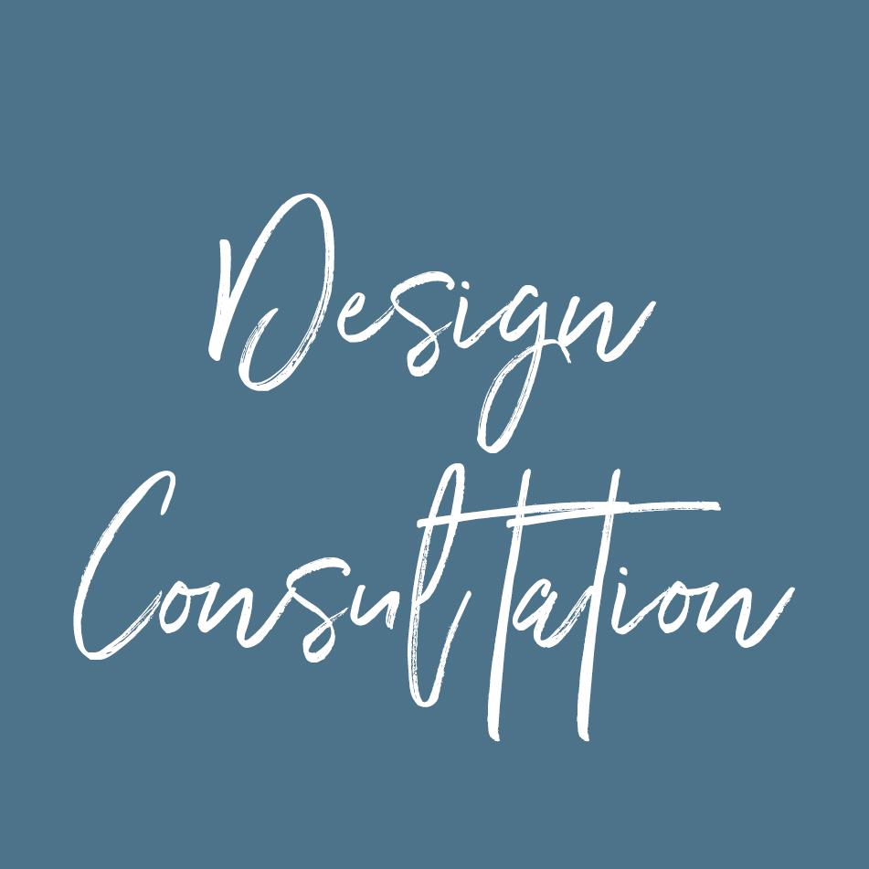Designology Studio | Design Consultation