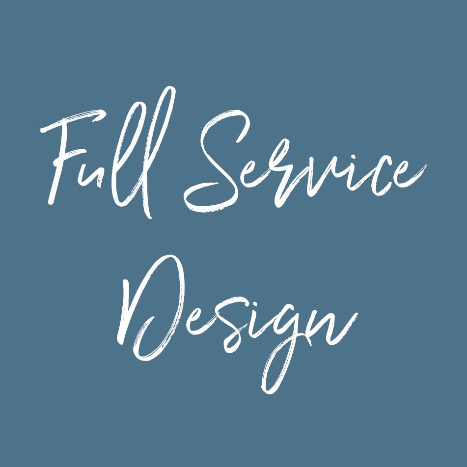 Designology Studio | Full Service Design