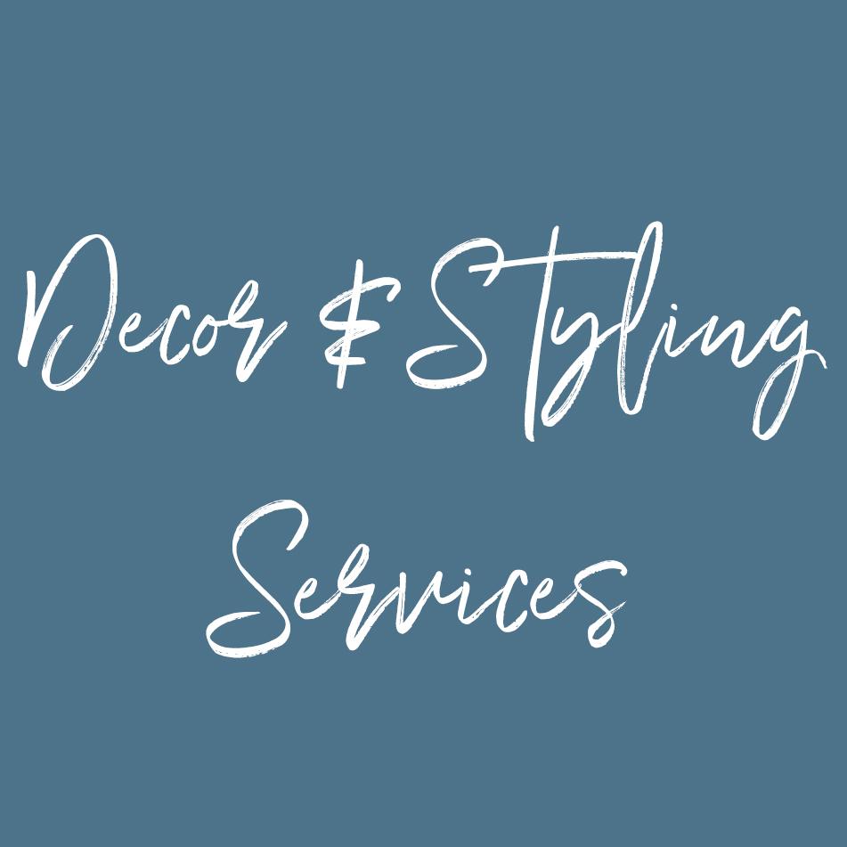 Designology Studio | Decor & Styling Services