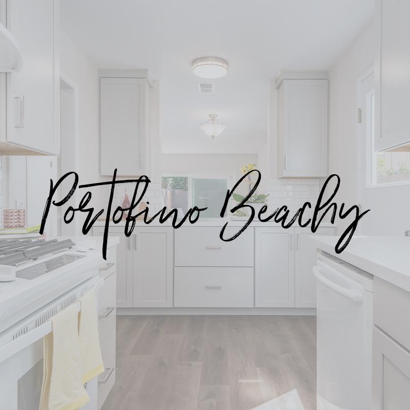 Designology Studio | Portofino Beachy