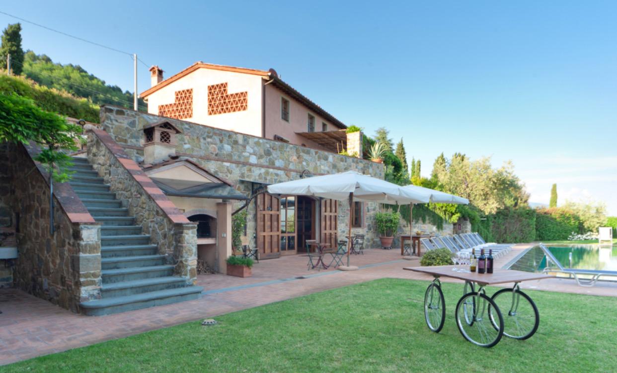 Il Borghino retreat center.JPG